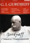 """SPECIALE G.I. GURDJEFF - N.1/2011 di George I. Gurdjieff  Box-Raccolta di 11 numeri de """"La Quarta Via""""  Molti lo amarono, lo consideravano un uomo che aveva raggiunto una grande Conoscenza e cercarono in lui delle risposte. Altri lo odiarono e lo considerarono un millantatore. Una cosa è certa: ancora oggi, a distanza di oltre mezzo secolo dalla sua dipartita, Gurdjieff non lascia indifferenti.  Questa raccolta racchiude i numeri da noi pubblicati in cui si è parlato del personaggio Gurdjieff attraverso le testimonianze dirette di alcuni suoi discepoli.  Ecco alcuni dei temi affrontati in questo Speciale:   - Viaggio in Armenia: sulle orme di Gurdjieff  - Gurdjieff e la gnosi  - Diventare coscienti con Gurdgjieff  - Perché Ouspensky si distaccò da Gurdjieff  - Alcuni episodi con Gurdjieff  - Gurdjieff e il cristinesimo delle origini  - Il sistema secondo Gurdjieff  - Gurdjieff in Italia: testimonianze  - Principi sul metodo di Gurdjieff   E molto, ma molto altro ancora...  Le dispense di studio de la Teca - Istituto per lo sviluppo armonico e di Gurdjieff.es ti daranno la possibilità di approfondire l'insegnamento di Gurdjieff in modo completo, inserendolo nel contesto del filone cristiano-gnostico che ha profondamente influenzato il maestro armeno. Studiando le nostre pubblicazioni rimarrai sorpreso nel fare scoperte sull'origine dell'insegnamento della Quarta Via e potrai, finalmente, avere degli strumenti nuovi per lavorare più adeguatamente su te stesso.  Numeri contenuti nel box:   - 2 - settembre 2008  - 8 - settembre 2008  - 9 - ottobre 2008  - 10 - ottobre 2008  - 22 - novembre 2008  - 30 - novembre 2008  - 36 - novembre 2008  - 45 - dicembre 2008  - 46 - dicembre 2008  - 65 - marzo 2010  - 70 - settembre 2010..."""