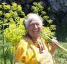 Abuela Margarita Nunez