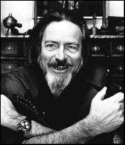 Alan W. Watts