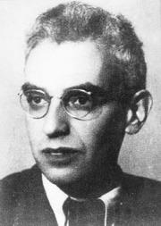 Aleksandr Romanovic Lurija