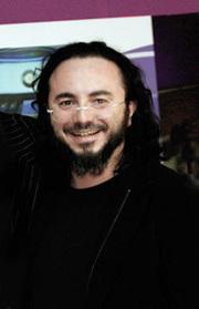 Alfredo Miti Maturani