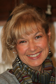 Anna Maria Bona