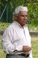 Anton Ponce de Leon Paiva