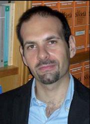 Antonio Meridda