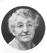 Augusta Foss Heindel