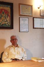 Bhagwan Dash