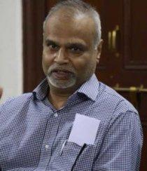 Bhushan Patwardhan