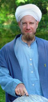 Sheikh Burhanuddin Herrmann