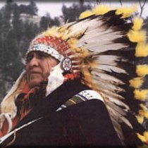 Capo Archie Fire Lame Deer