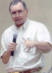Carlos A. Baccelli