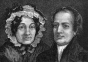 Charles e Mary Lamb