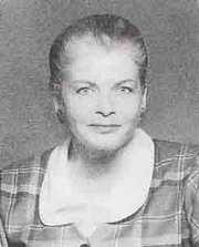 Clara Negri