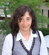 Cristina Rizzo