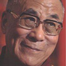 Dalai Lama (Bhiksu Tenzin Gyatso)