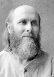 David Frawley (Vamadeva Shastri)
