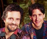 David & Steve Gordon