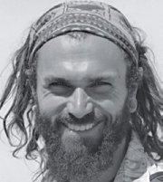 Elia Bosi Avventura