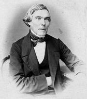 Elias Lonnrot
