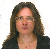 Elisabetta Ghedin