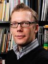 Erik Angner