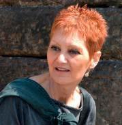 Felicia Sguazzi