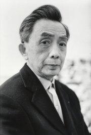 Francois Cheng