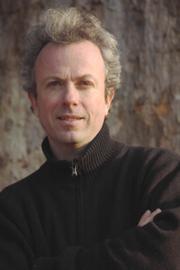 Frederic Lenoir
