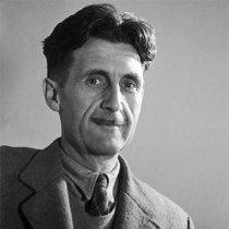 George Orwell (Eric Arthur Blair)