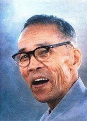 George Ohsawa