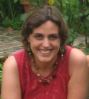 Giovanna Campo Antico