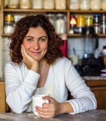 Giulia Scarpaleggia