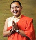 Gyalwa Dokhampa (Khamtrul Rinpoche)