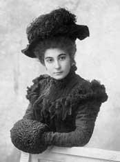 Helena Ivanovna Roerich