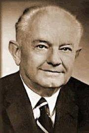 Ernest Holmes