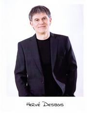 Hervé Desbois