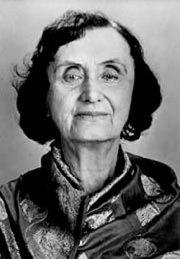 Hilda Charlton
