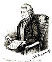 Iolo Morganwg (Edward Williams)