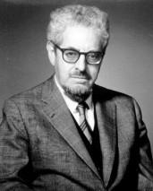 J.I. Rodale