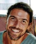 Jacopo Yogendra Ceccarelli
