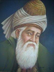 Jala Al-din Rumi