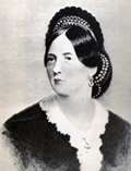 Jane Wilde Elgee (Lady Wilde)