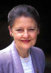 Janet Doman