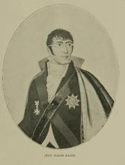 Jean Marie Ragon