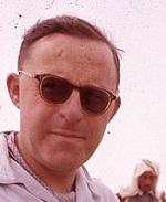 John M. Allegro