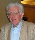 Jon Halliday