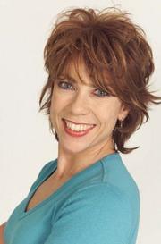 Kathy Lette