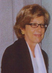 Laura Boggio Gilot