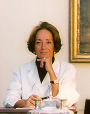 Maria Luisa Brandi
