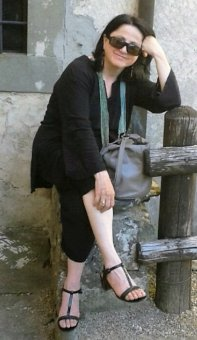 Maria Luisa Savorani