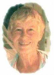 Marie Margaretha Mijnlieff